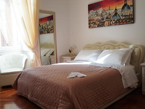 Visconti Apartment